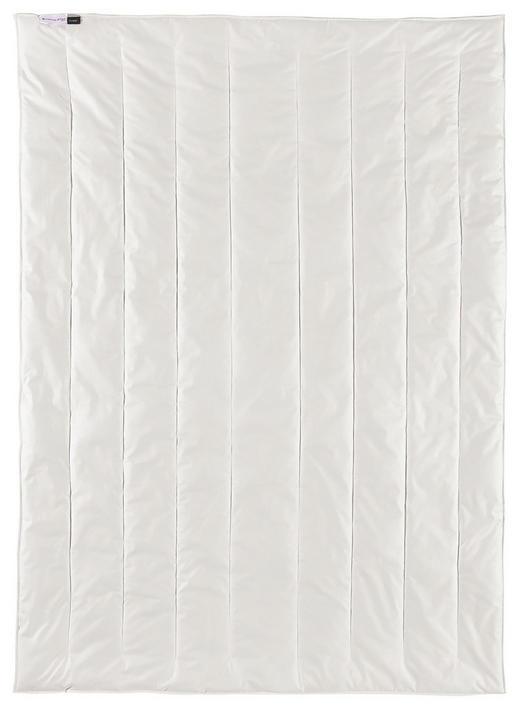 SOMMERBETT  155/220 cm - Weiß, LIFESTYLE, Textil (155/220cm) - Centa-Star