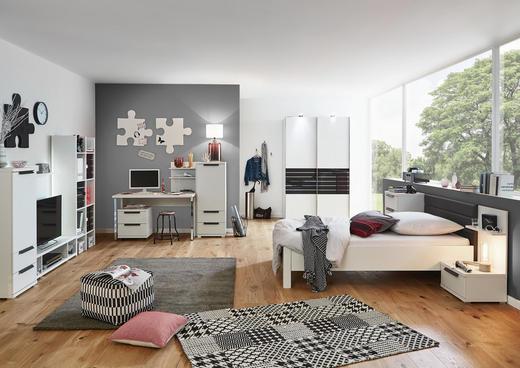 Jugendzimmer Weiß Online Kaufen Xxxlutz