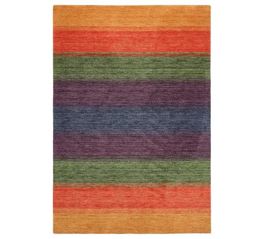 KOBEREC ORIENTÁLNÍ, 160/230 cm, vícebarevná - vícebarevná, Konvenční, textilie (160/230cm) - Esposa