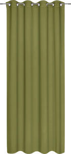 ÖSENSCHAL   140/245 cm - Dunkelgrün, Design, Textil (140/245cm) - Esposa