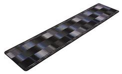 Läuferi Kat ca. 67x150 cm - Anthrazit, Basics, Textil (67/150cm) - Ombra