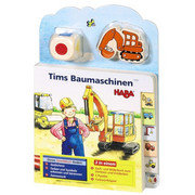 BUCH - Basics (15/23cm) - Haba