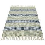 FLECKERLTEPPICH  160/230 cm  Blau, Grün   - Blau/Grün, MODERN, Textil (160/230cm) - Esposa