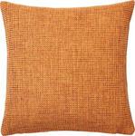 KISSENHÜLLE Orange 40/60 cm  - Orange, KONVENTIONELL, Textil (40/60cm) - Novel