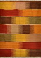 ORIENTTEPPICH 70/140 cm - Multicolor, KONVENTIONELL, Textil (70/140cm) - Esposa
