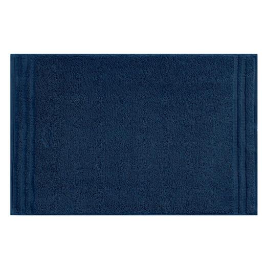 GÄSTETUCH Dunkelblau 30/50 cm - Dunkelblau, Basics, Textil (30/50cm) - Vossen