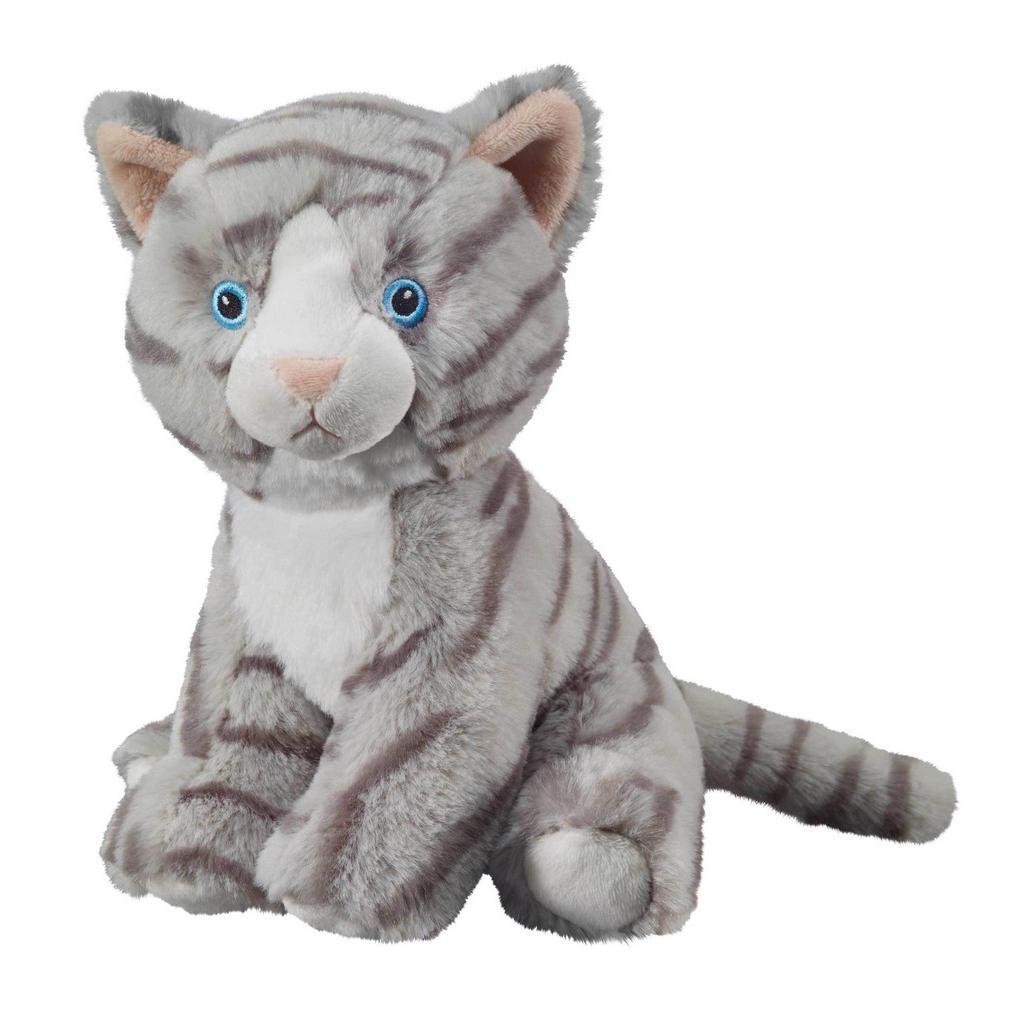 Kuscheltier ÖKO-Line Katze