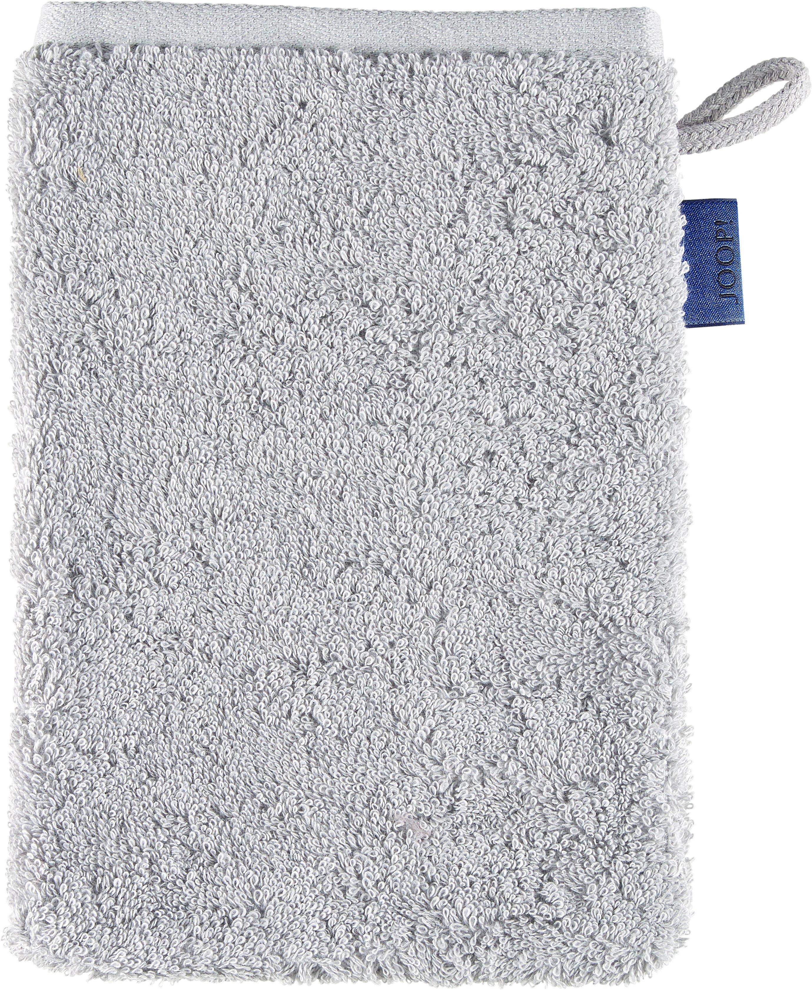 WASCHHANDSCHUH - Hellgrau, Basics, Textil (16/22cm) - JOOP!