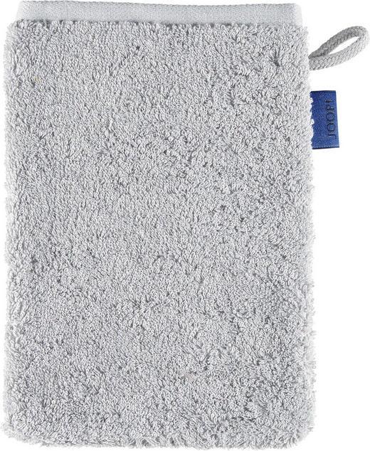 WASCHHANDSCHUH  Hellgrau - Hellgrau, Basics, Textil (16/22cm) - Joop!