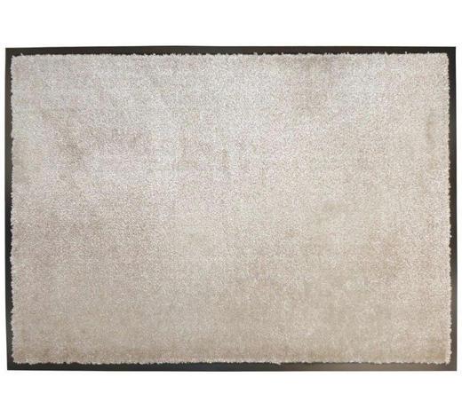 FUßMATTE 67/150 cm  - Beige, KONVENTIONELL, Textil (67/150cm) - Schöner Wohnen