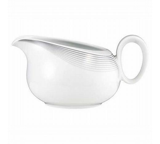 POSUDA ZA UMAK - bijela, Konvencionalno, keramika (18,5/12,5/9cm) - Seltmann Weiden