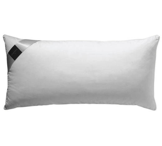 3-KAMMER-KISSEN  40/80 cm       - Weiß, Basics, Textil (40/80cm) - Billerbeck