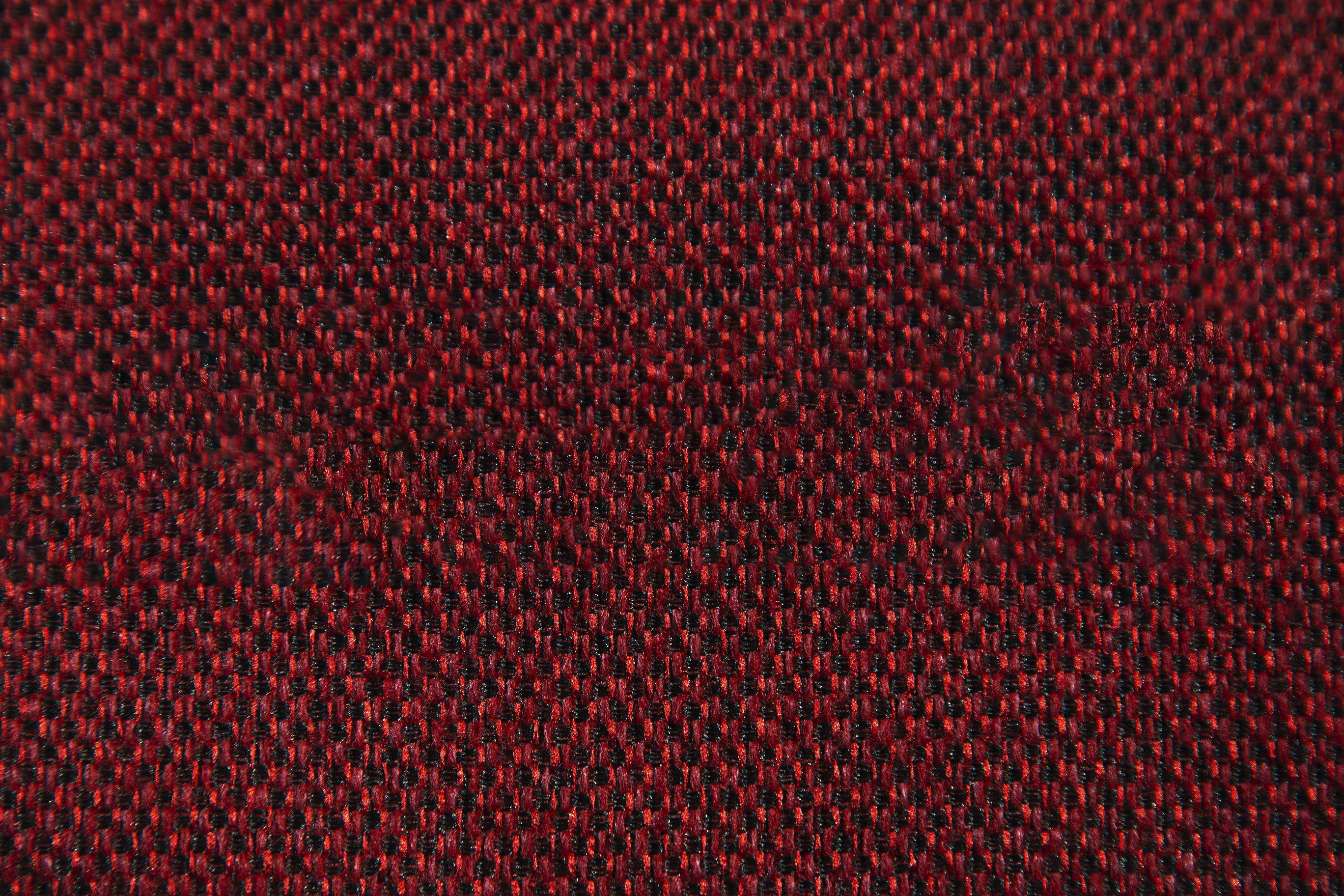 BOXSÄNG - röd/svart, Klassisk, trä/träbaserade material (140/200cm) - Carryhome