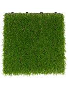 PLOŠČICE ZA TERASO - zelena, Design, umetna masa (30,5/30,5/2,9cm) - Ambia Garden