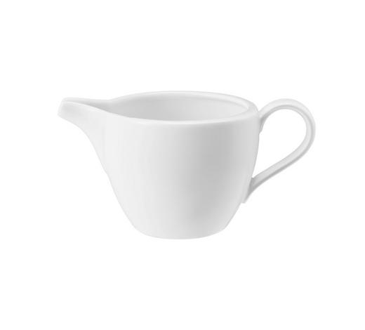 MILCHKÄNNCHEN - Weiß, Basics, Keramik (15/9,3/8cm) - Seltmann Weiden