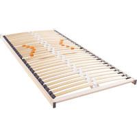 ROŠT - barvy břízy, Basics, dřevo (90/200cm) - Hom`in