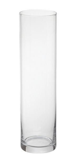 VAS - klar, Basics, glas (8/30cm) - Ambia Home