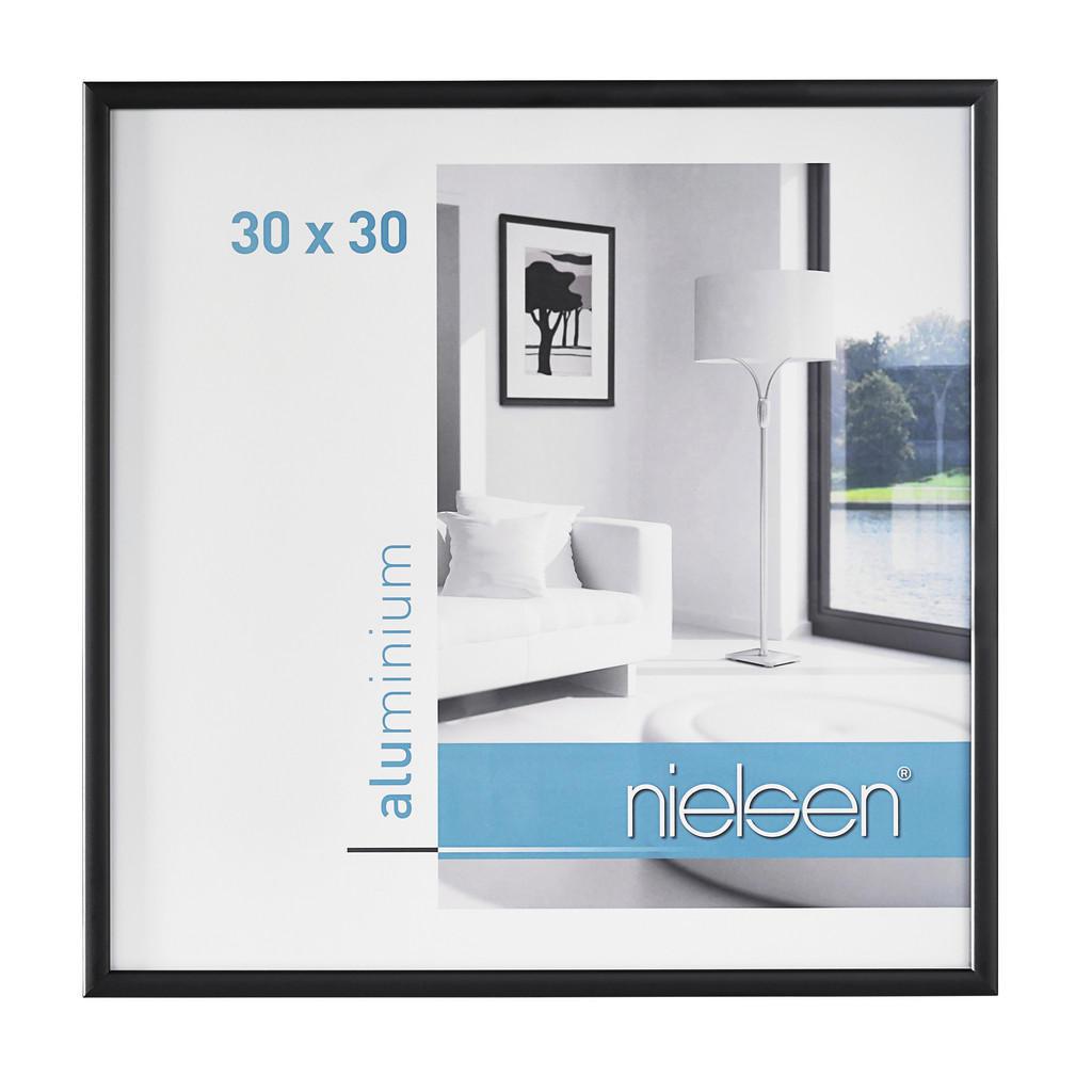 Nielsen Bilderrahmen schwarz
