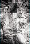 Webteppich Thiago - Grau, Basics, Textil (120/170cm) - Ombra