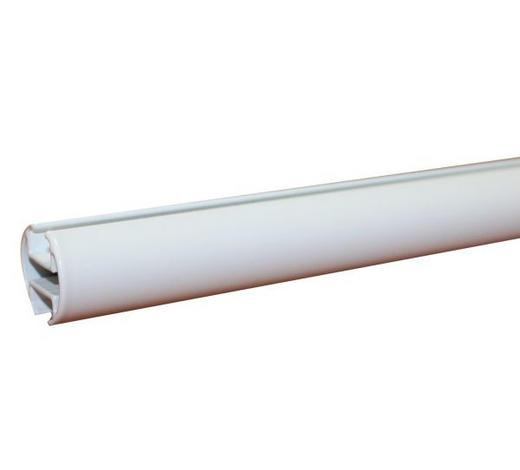 INNENLAUFSTANGE 160 cm - Weiß, Basics, Metall (160cm) - Homeware