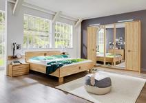 CANTUS. Komplette Schlafzimmer wie aus einem Guss