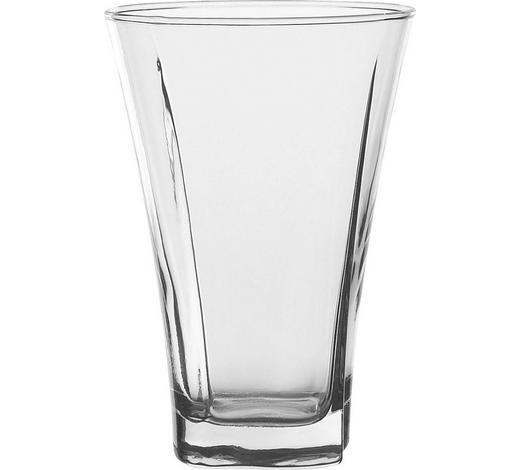 SKLENIČKA NA LONGDRINK - čiré, Konvenční, sklo (0,35l) - Homeware