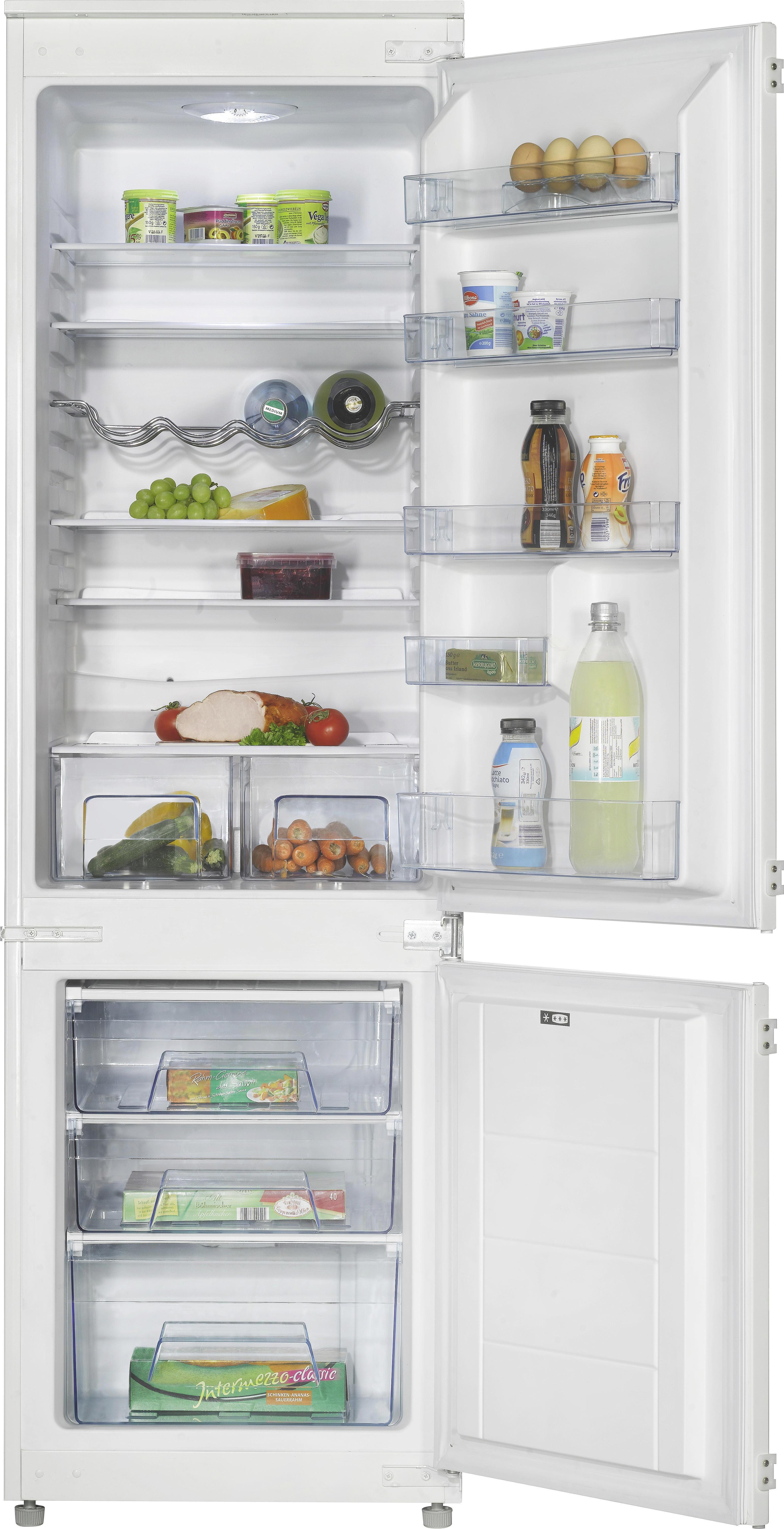 Kühl-Gefrier-Kombination online kaufen ➤ XXXLutz