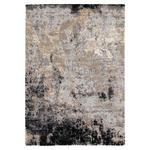 VINTAGE-TEPPICH Juwel Awara  - Hellgrau, Design, Textil (65/130cm) - Novel