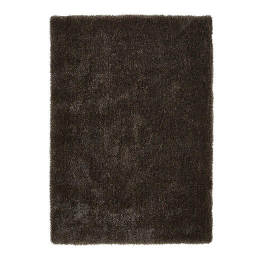 HOCHFLORTEPPICH  160/230 cm  Grau - Grau, Basics, Textil (160/230cm) - Novel