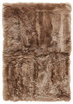 SCHAFFELL  120/180 cm  Taupe - Taupe, Basics, Textil (120/180cm) - Linea Natura