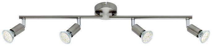 LED-STRAHLER - KONVENTIONELL, Metall (60,5cm) - Boxxx
