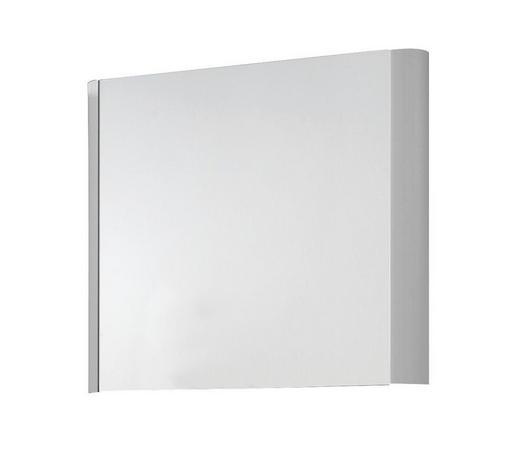 SPIEGEL Alufarben - Alufarben, Design, Holzwerkstoff/Metall (94/57/5,5cm) - Moderano