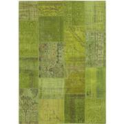 ORIENTTEPPICH 80/150 cm - Hellgrün, Trend, Textil (80/150cm) - Esposa