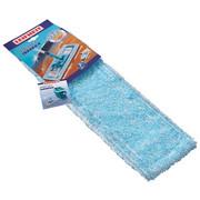 WISCHBEZUG - Blau, Basics, Textil (42cm) - Leifheit