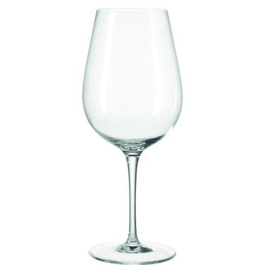 ROTWEINGLAS - Klar, KONVENTIONELL, Glas (10/24/10cm) - Leonardo