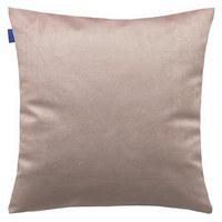 Zierkissen 38/38 cm - Altrosa, Design, Textil (38/38cm) - Joop!