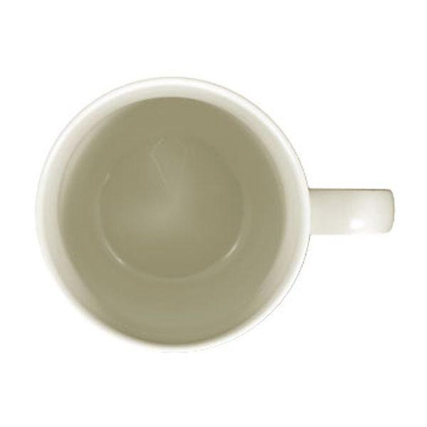 KAFFEEBECHER - Creme, Basics (0,25l) - SELTMANN WEIDEN
