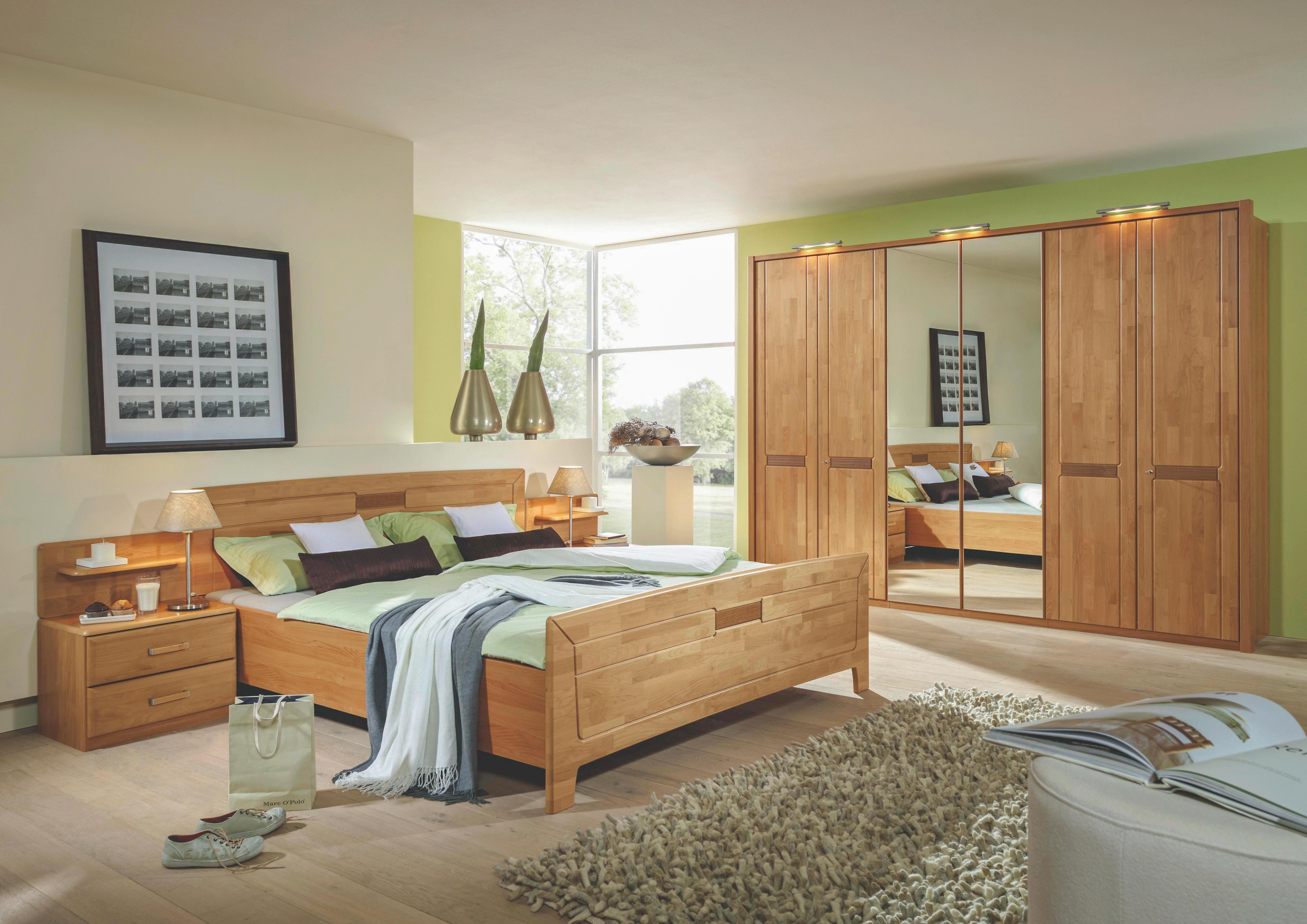 Schlafzimmer In Braun, Erlefarben Online Kaufen ➤ Xxxlutz