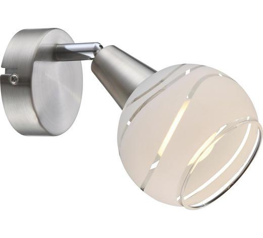 LED-STRAHLER   - Design, Glas/Metall (10/15/19cm) - Boxxx