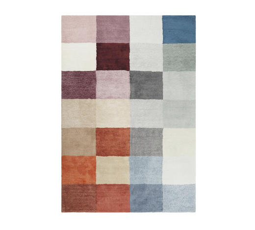 HOCHFLORTEPPICH  130/190 cm  getuftet  Multicolor   - Multicolor, Basics, Textil (130/190cm) - Esprit