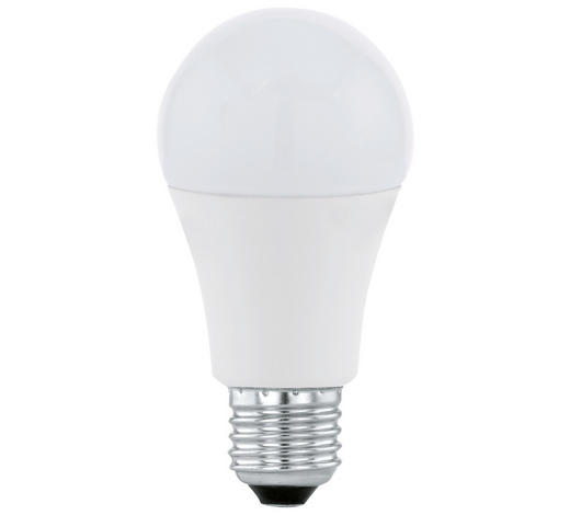 LED ŽÁROVKA - bílá, Basics, sklo (11,8cm) - Homeware