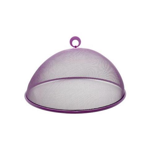 SPEISEHAUBE - Aubergine, Basics, Metall (35cm) - Homeware
