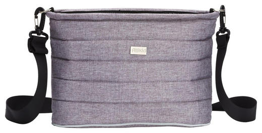 BUGGY ORGANIZER - Grau, Basics, Textil (32 14 21cm) - My Baby Lou