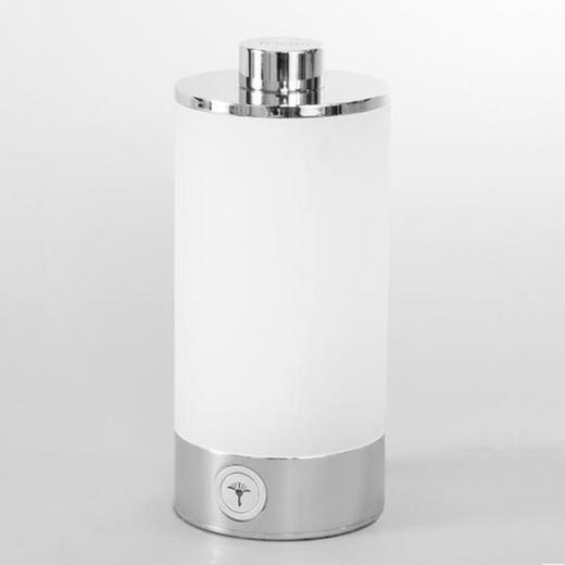 LED-TISCHLEUCHTE - Chromfarben, Design, Kunststoff/Metall (10/10/22,40cm) - Joop!