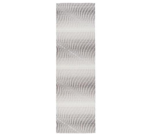 TISCHLÄUFER 40/140 cm - Anthrazit, Design, Textil (40/140cm) - Novel