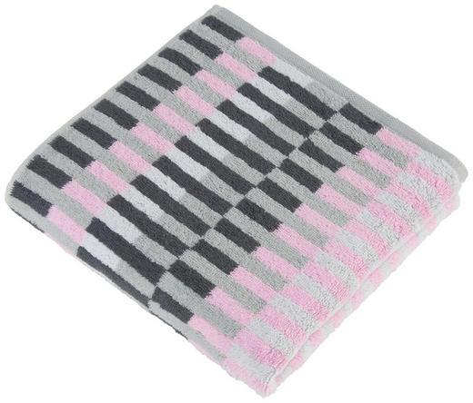 HANDTUCH - Pink, Design, Textil (50/100cm) - Cawoe