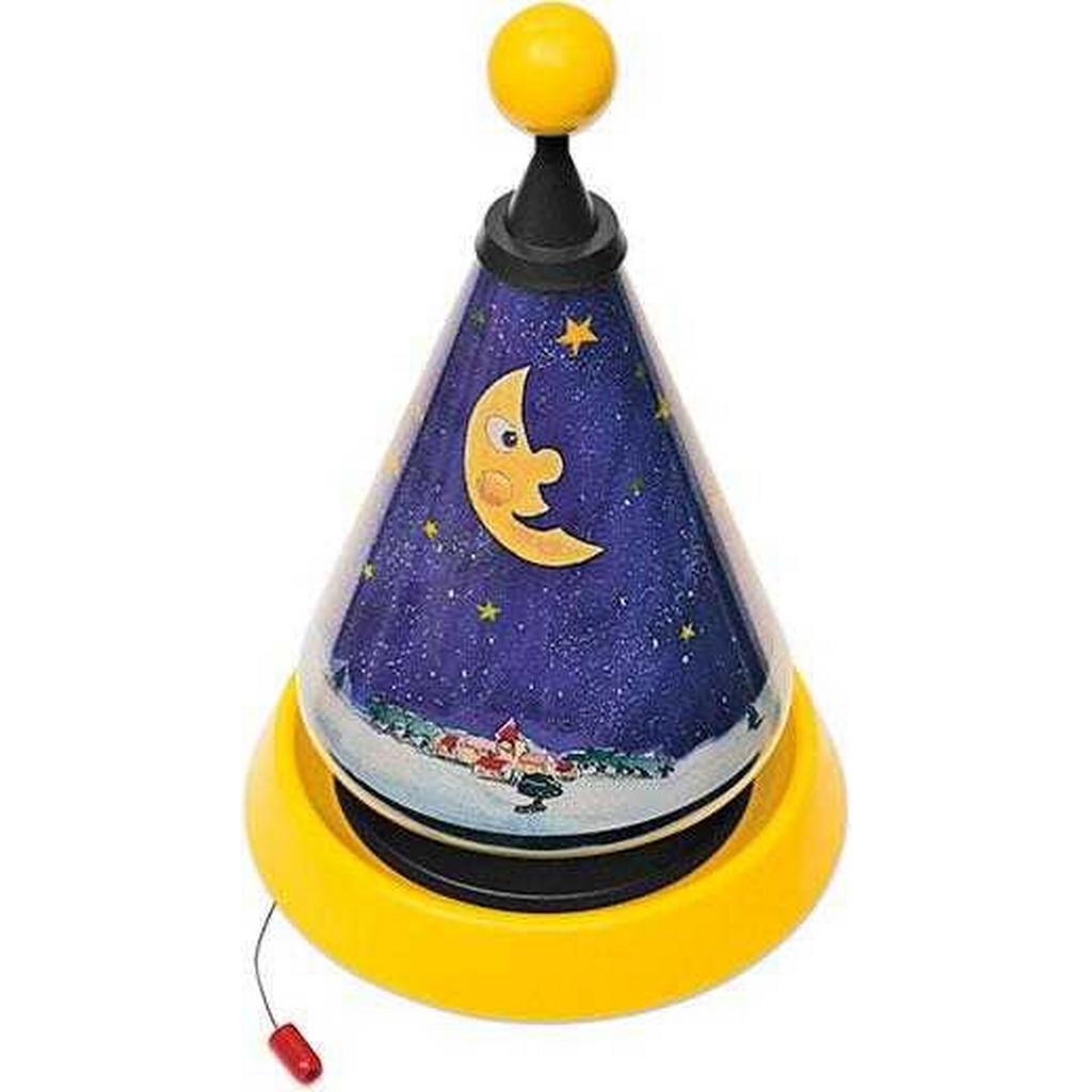 Nachttischlampe 'Fridolin'