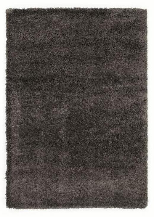 HOCHFLORTEPPICH  160/230 cm   Braun, Grau - Braun/Grau, Basics, Textil (160/230cm) - Novel