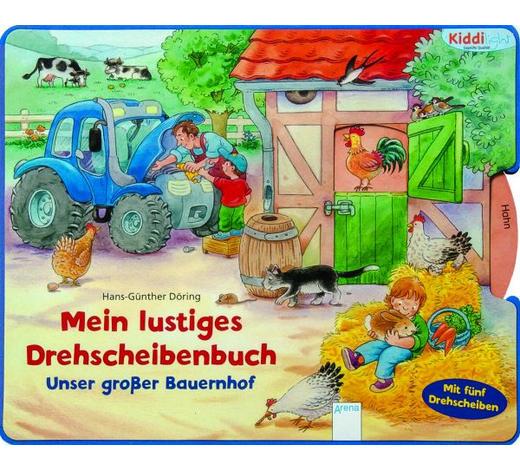 BILDERBUCH - Multicolor, Basics, Karton (26/21/2,2cm) - Arena