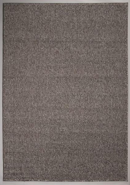 WEBTEPPICH  120/170 cm  Grau - Grau, Basics, Textil (120/170cm) - Novel